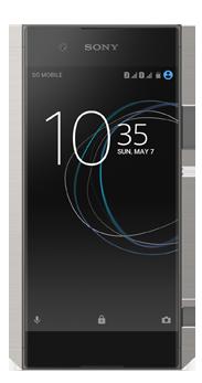 Sony Xperia™ XA1 negro