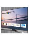 Samsung Televisor 43SmartTV J5600 negro