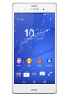 Sony Xperia™ Z3 blanco (D6603)