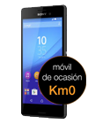 Sony Xperia™ M4 Aqua negro (E2303) KM0
