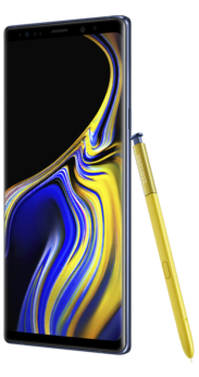 Samsung Galaxy Note9 512 GB Azul + Adaptador Multipuerto
