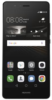 Huawei P9 lite negro