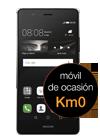 Huawei P9 Lite Negro KM0