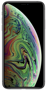 Iphone XS Max 512 GB gris espacial