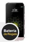 LG G5 4G rosa