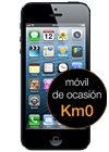 iPhone 5 16GB Negro KM0