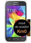 Samsung Galaxy Core Prime negro (G361F) Km0