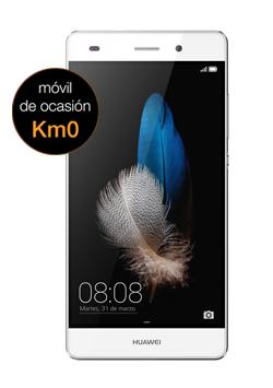 Huawei P8 Lite blanco KM0