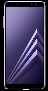 Samsung Galaxy A8 gris