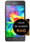 Samsung Galaxy Grand Prime negro (G531F) Km0