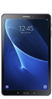 Tablet Samsung Galaxy Tab A 10.1 32GB 4G negro