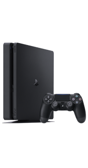 PlayStation 4 Slim 500 GB + Voucher Fortnite