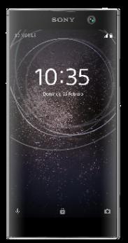 Sony Xperia™ XA2 negro