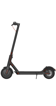 Xiaomi XIAOMI MI ELECTRIC SCOOTER EU NEGRO