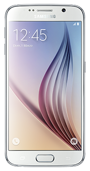 Samsung Galaxy S6 32GB blanco