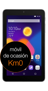 Alcatel Tablet Pixi 3 (7.0) WiFi negro km0
