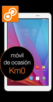 Tablet Huawei MediaPad T1 10 4G plata km0