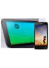 Tablet Alcatel Pixi 7 + Orange Roya negro