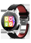 Alcatel Watch negro