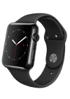 Apple Watch 42 mm negro