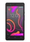 BQ Aquaris E5s 4G 16 GB negro