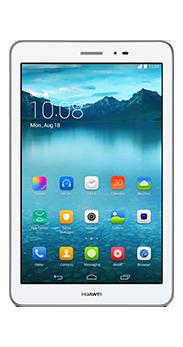 Tablet Huawei MediaPad T1 8.0 4G PRO plata
