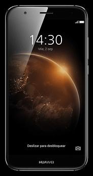 Huawei GX8 negro