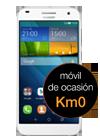 Huawei Ascend G7 blanco (L01) Km0