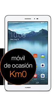 Tablet Huawei MediaPad T1 8.0 4G PRO plata Km0