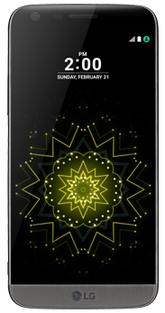 LG G5 titán