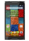 Motorola Moto X (Gen 2) negro