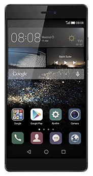 Huawei P8 negro seminuevo