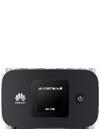 Router Huawei 4G negro E5377
