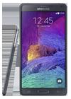 Samsung Galaxy Note 4 negro (N910F)