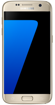 Samsung Galaxy S7 32 GB dorado