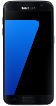 Samsung Galaxy S7 32 GB negro