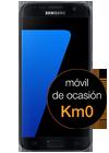 Samsung Galaxy S7 32 GB negro (G930F) Km0