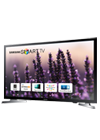 Samsung televisor 32 Smart TV J4500 negro
