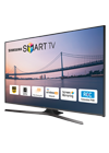 Samsung televisor 43 Smart TV J5600 negro