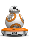 Sphero BB8 Star Wars + base de carga