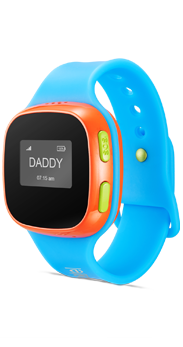 Smartwatch Move Time Junior azul