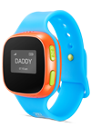 Alcatel Smartwatch Move Time Junior azul