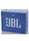 Altavoz JBL GO azul