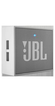 Altavoz JBL GO gris