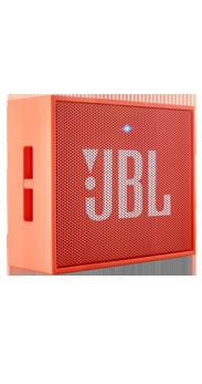 Altavoz JBL GO naranja