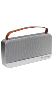 Altavoz Thompson BT portatil WS03