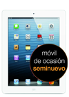 Apple iPad 2 16 GB blanco seminuevo