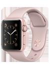 Apple Watch Series 2 Sport 38 mm oro rosa