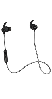 Otros dispositivos Auriculares JBL Reflect Mini BT negro
