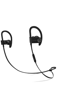 Otros dispositivos Auriculares Powerbeats3 Wireless negro